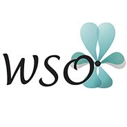 Logo of WSO.